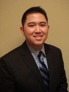 Dr. Chao's Portrait
